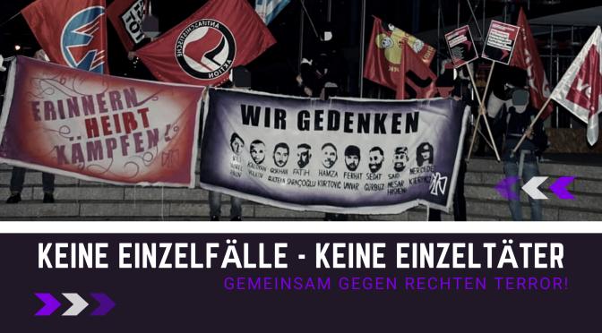 Hanau ist überall 19.02.2021